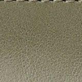 Végane: le cabas en similicuir, OLIVE, swatch