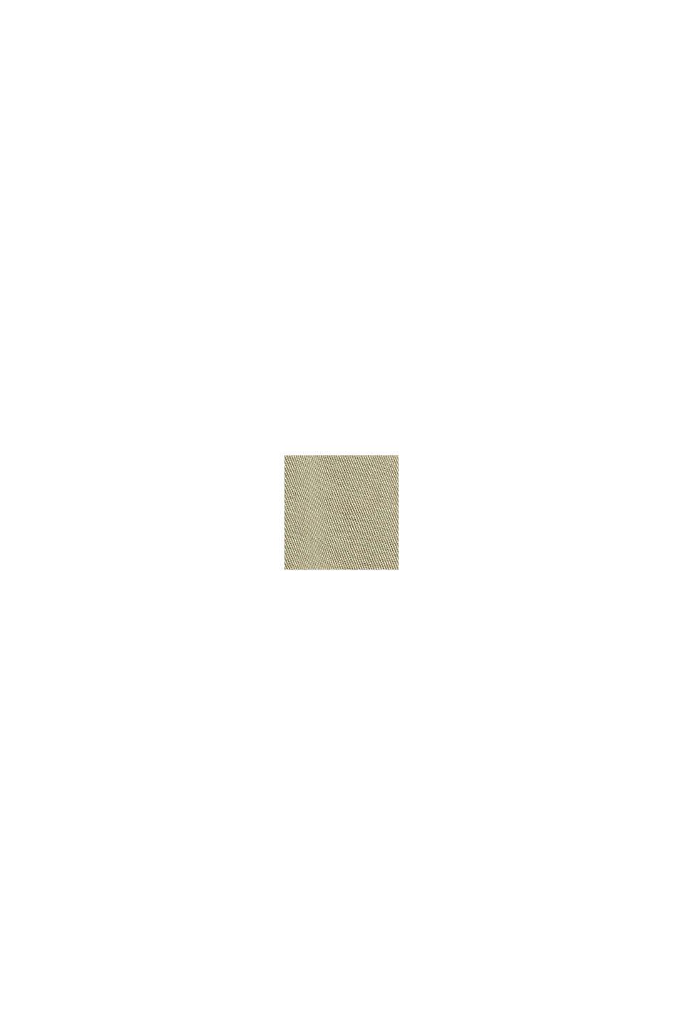 Chino con fibre elasticizzate innovative, PALE KHAKI, swatch