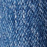Cropped Jeans aus Organic Cotton, BLUE MEDIUM WASHED, swatch