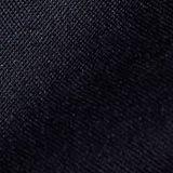 Paperbag-Hose mit Stretch und Gürtel, NAVY, swatch