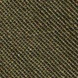 Pantalón de cintura alta en 100% algodón ecológico, KHAKI GREEN, swatch