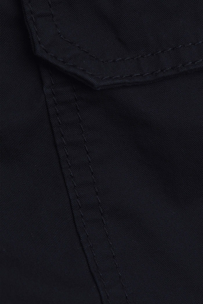 PLAY shorts made of organic cotton, BLACK, detail image number 4