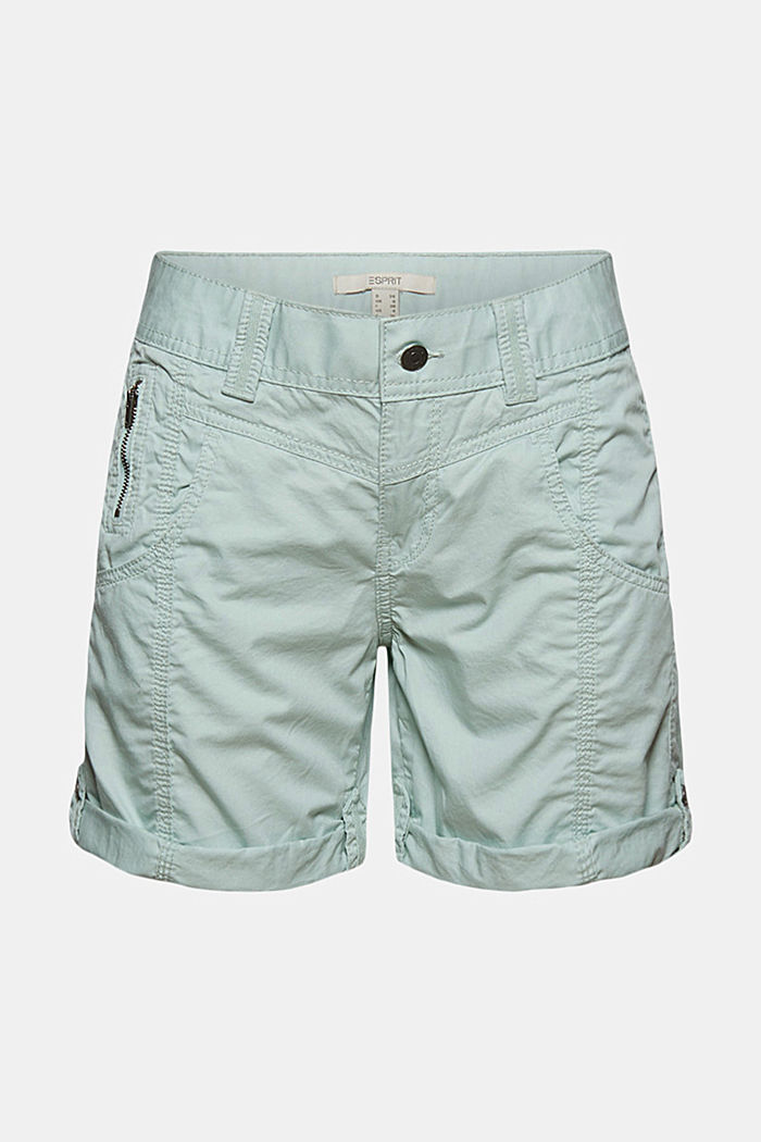 PLAY Shorts aus 100% Organic Cotton