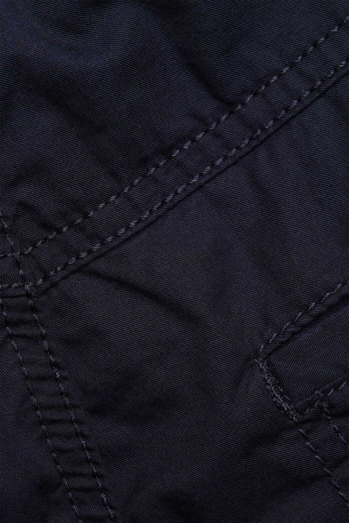 PLAY shorts made of 100% organic cotton, NAVY, detail image number 4