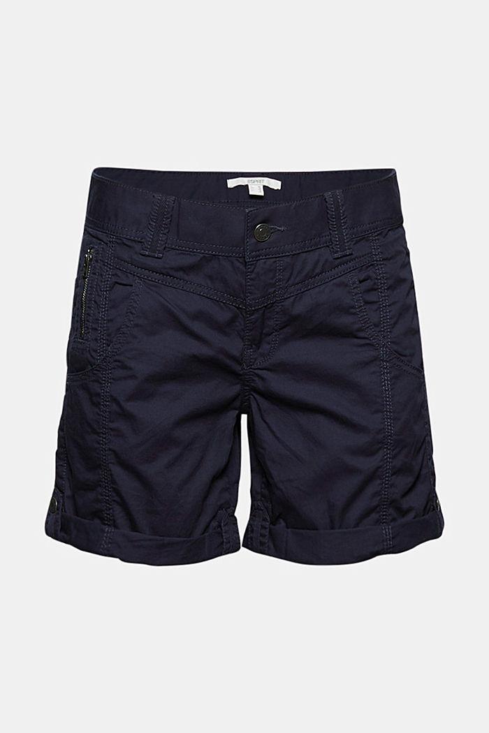 PLAY Shorts af 100% økologisk bomuld
