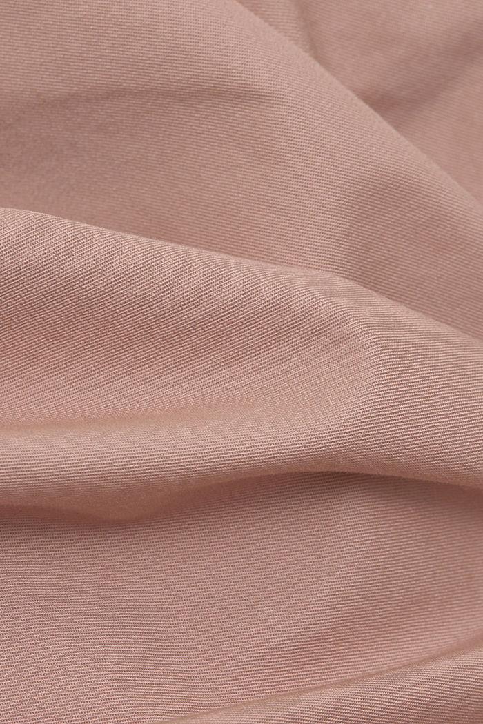 PLAY Shorts aus 100% Organic Cotton, OLD PINK, detail image number 4