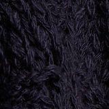 Pullover mit Lochmuster, 100% Organic Cotton, NAVY, swatch