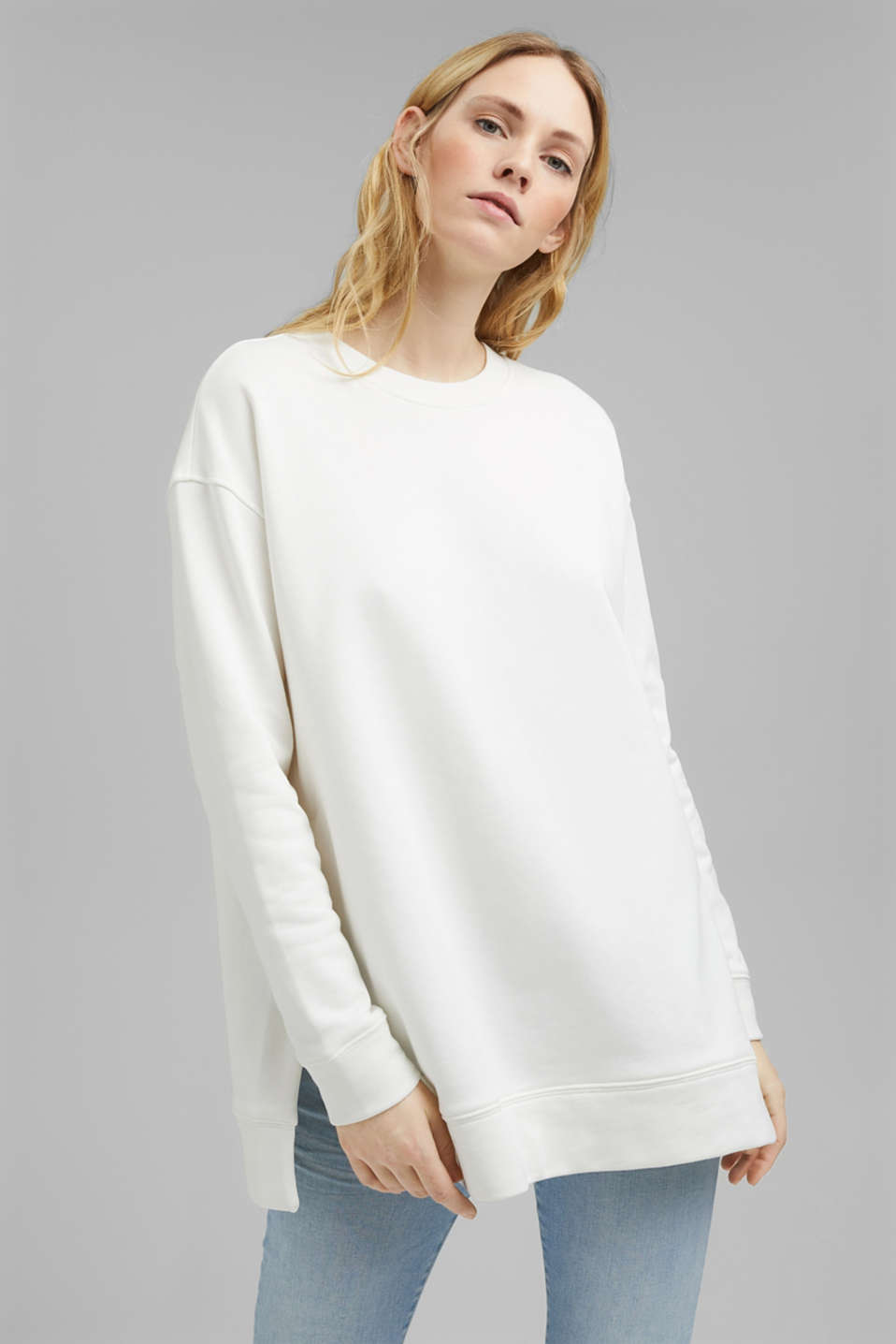 Esprit - fashion sweatshirt