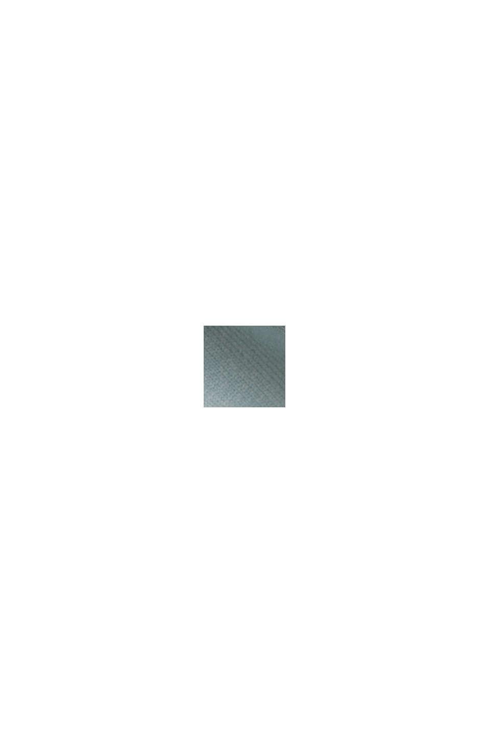 Top met schouderbandjes van LENZING™ ECOVERO™, LIGHT AQUA GREEN, swatch