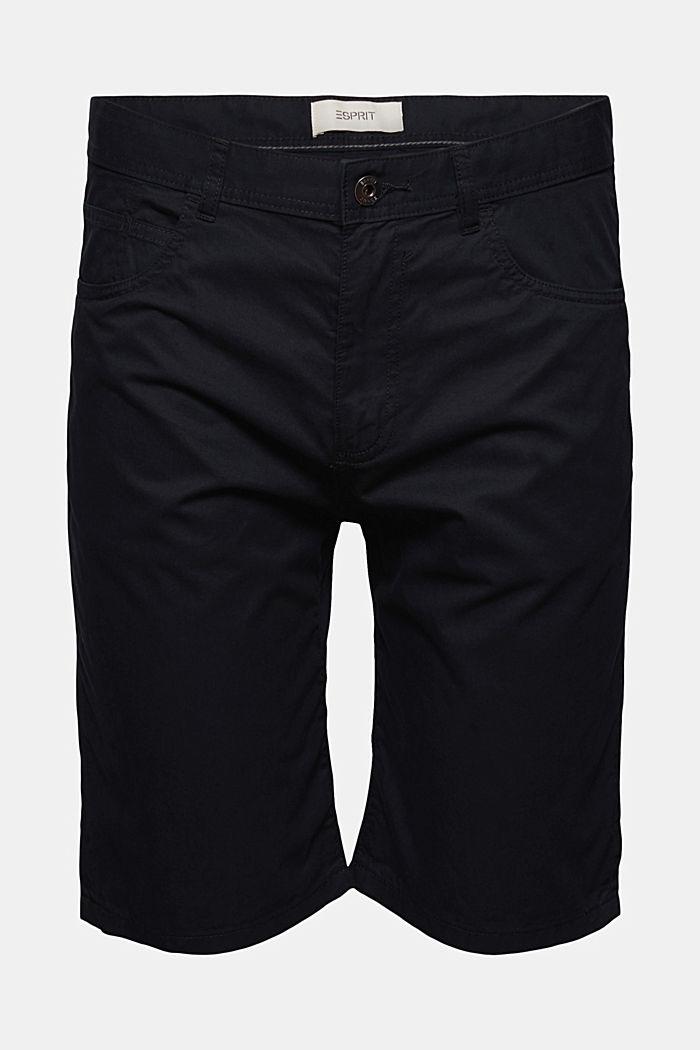 Shorts aus 100% Organic Cotton
