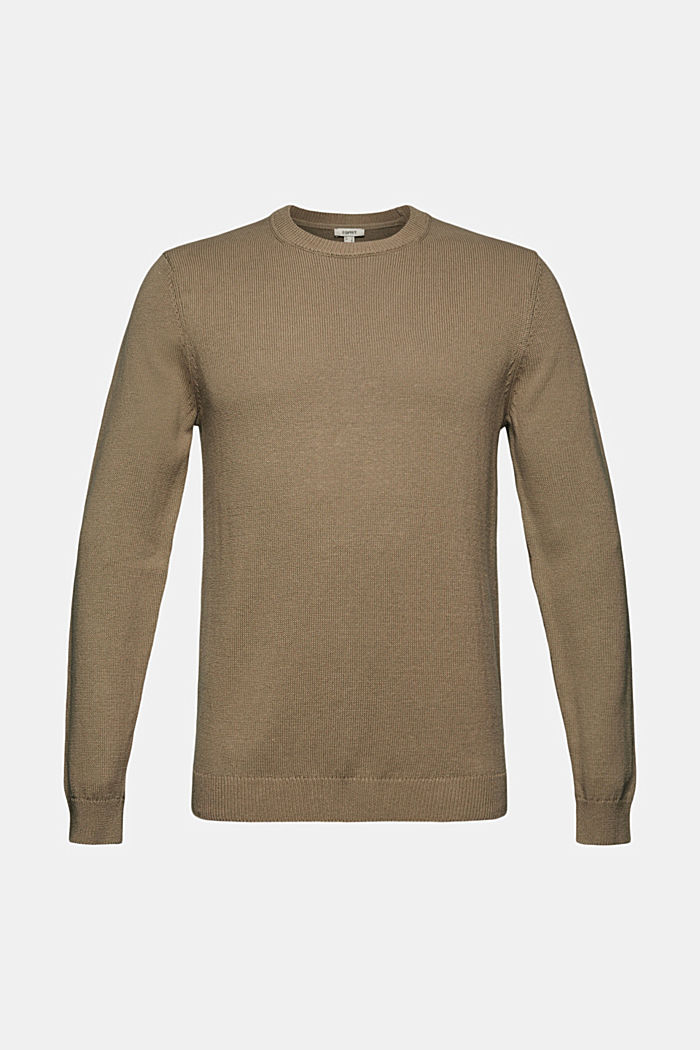 Leinen/Organic Cotton:, BEIGE, detail image number 6