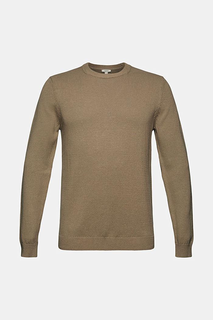 Leinen/Organic Cotton: