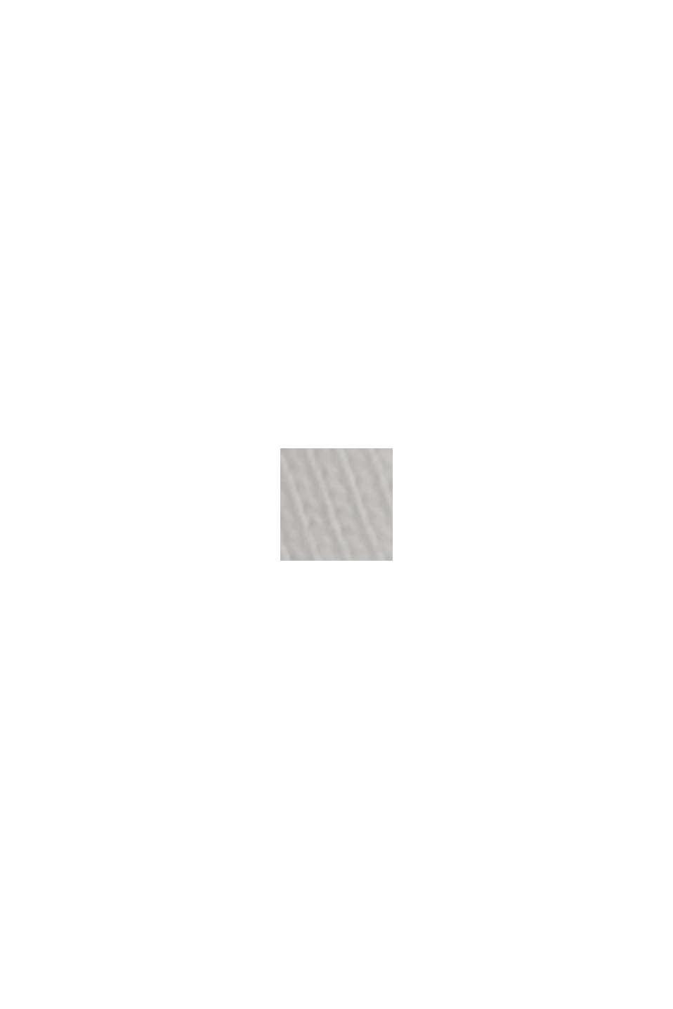 #ReimagineFlexibility: Maglia in jersey con stampa reflect, OFF WHITE, swatch