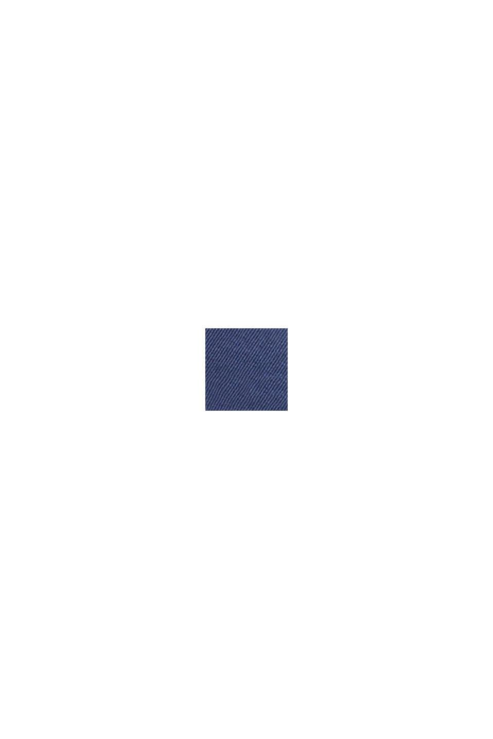 Bandeau-Top mit bunten Streifen, NAVY, swatch