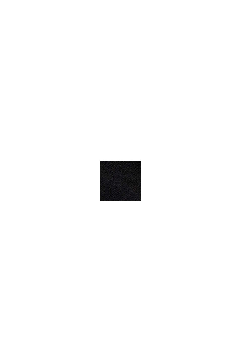 Sandali con cinturino con tacco a blocco, BLACK, swatch
