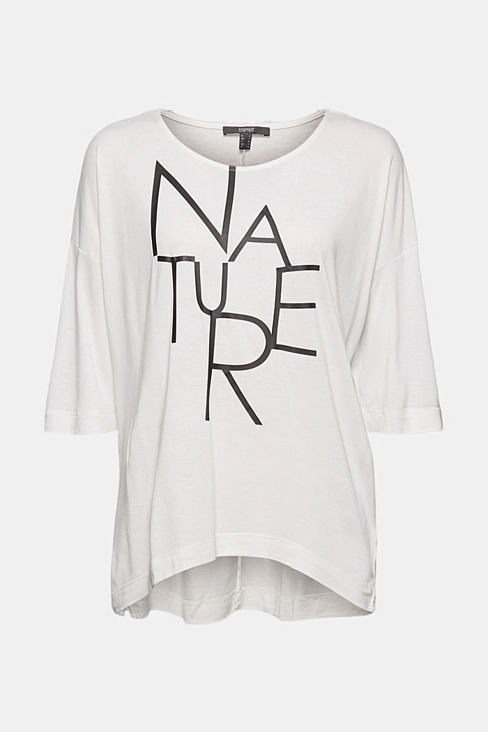 Fashion T-Shirt, OFF WHITE, detail image number 6