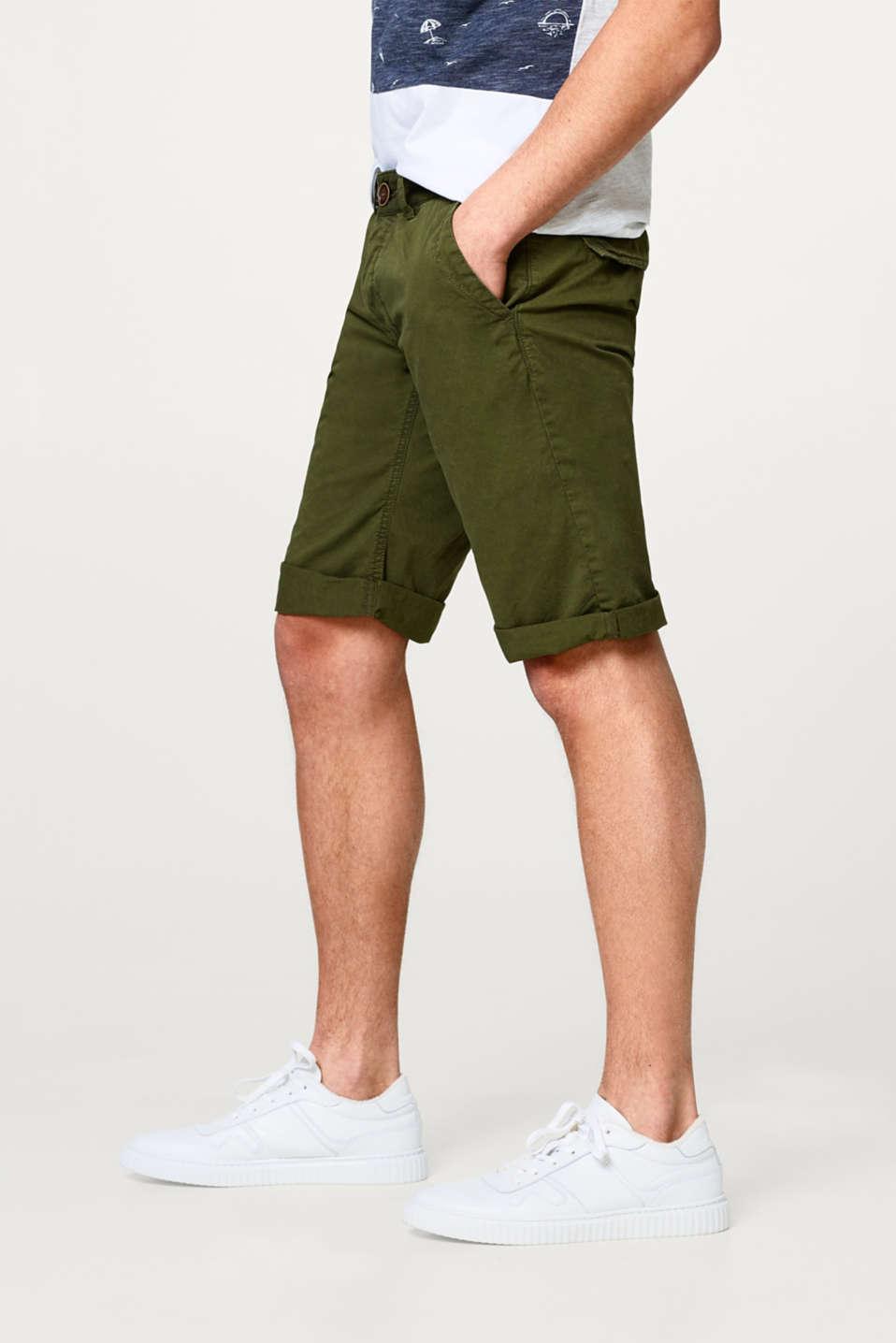 edc : Shorts y bermudas en la Online-Shop