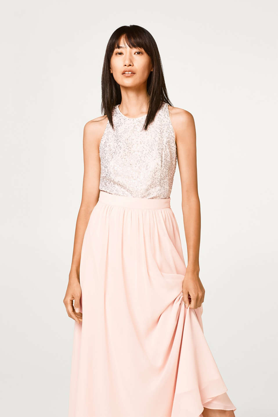 Esprit - BRIDAL mix + match top