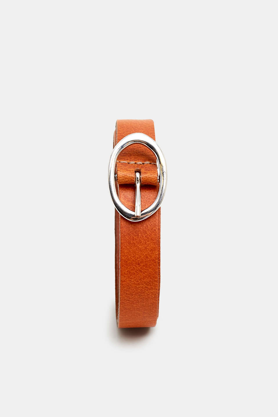 edc - Slim denim belt