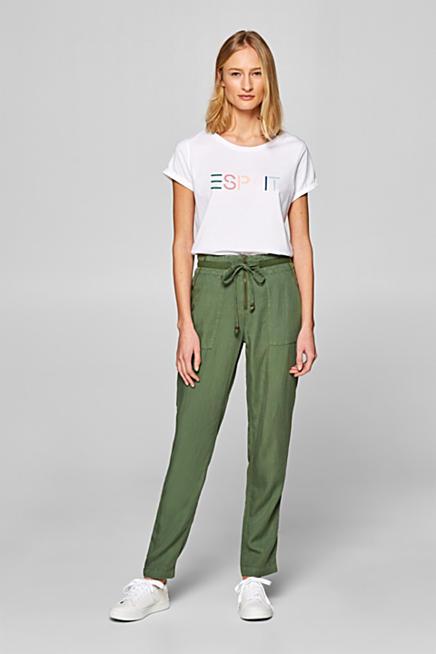 Esprit  Pantalones para mujer - Comprar en la Tienda Online 1862a6a4cc3f