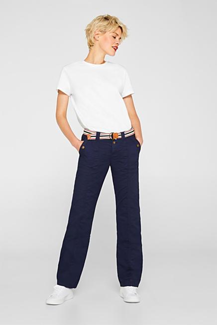5df0b82d2e25d2 Entdecke Damenhosen im Online Shop | ESPRIT