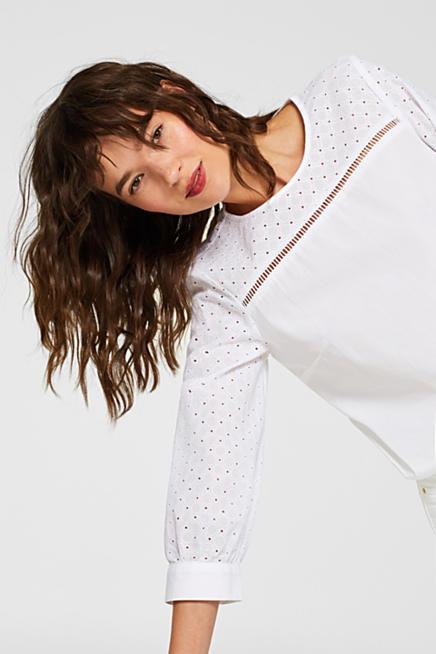 Esprit blusar för damer i Esprits Online-Shop e57b87cea927b