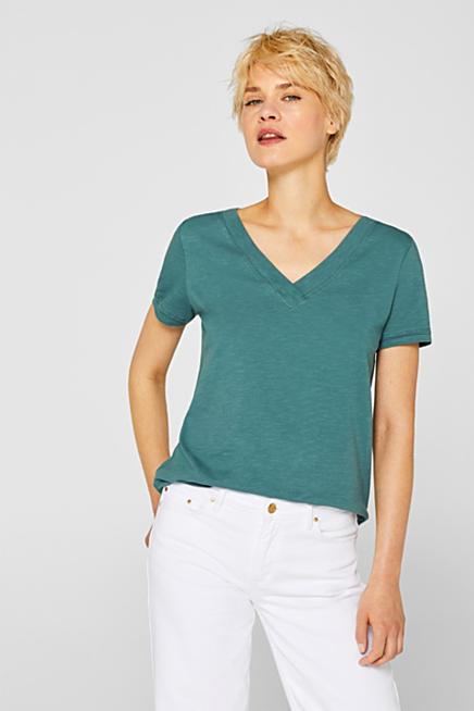 adb2cb1c9938f Esprit   t-shirts basiques femme à acheter sur la Boutique en ligne