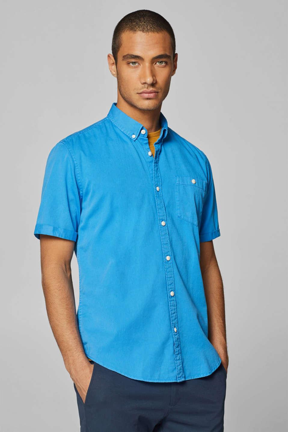 7e379cf0124 edc - Short sleeve shirt