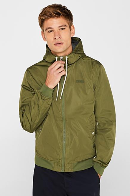 6afe9f20ca6ed Esprit: kurtki i płaszcze męskie | ESPRIT