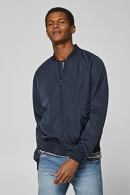 0ef3570ae855c2 Jacken & Mäntel für Herren im Online Shop kaufen | ESPRIT