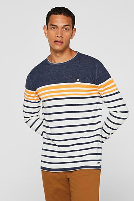 59222728ed8 Esprit   Pulls en maille   tricots homme à acheter sur la Boutique ...