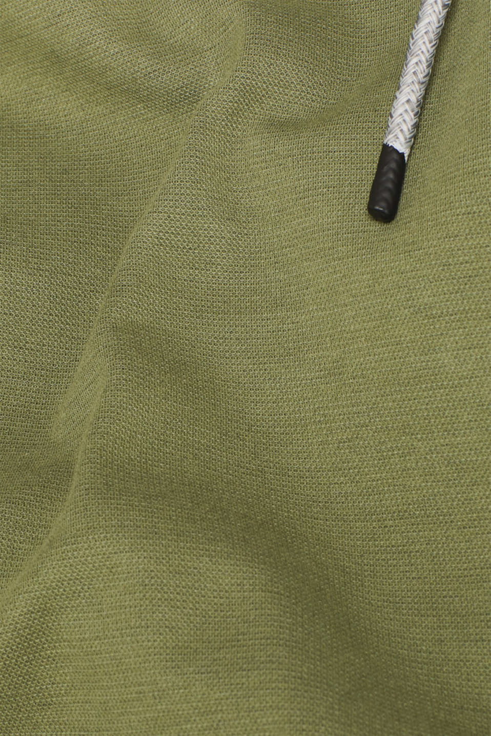 T-Shirts, OLIVE, detail image number 5