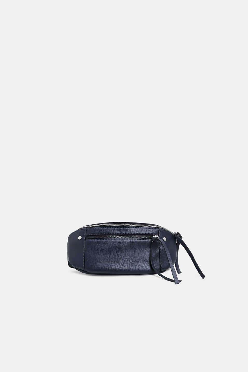 Esprit - Beltbag in veganer Leder-Optik