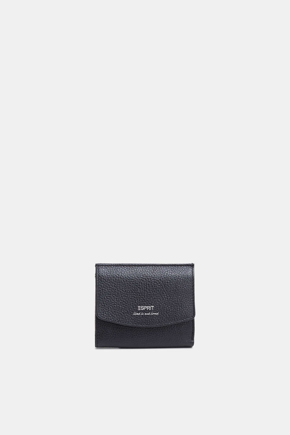 Accessories small leather, BLACK, detail image number 0