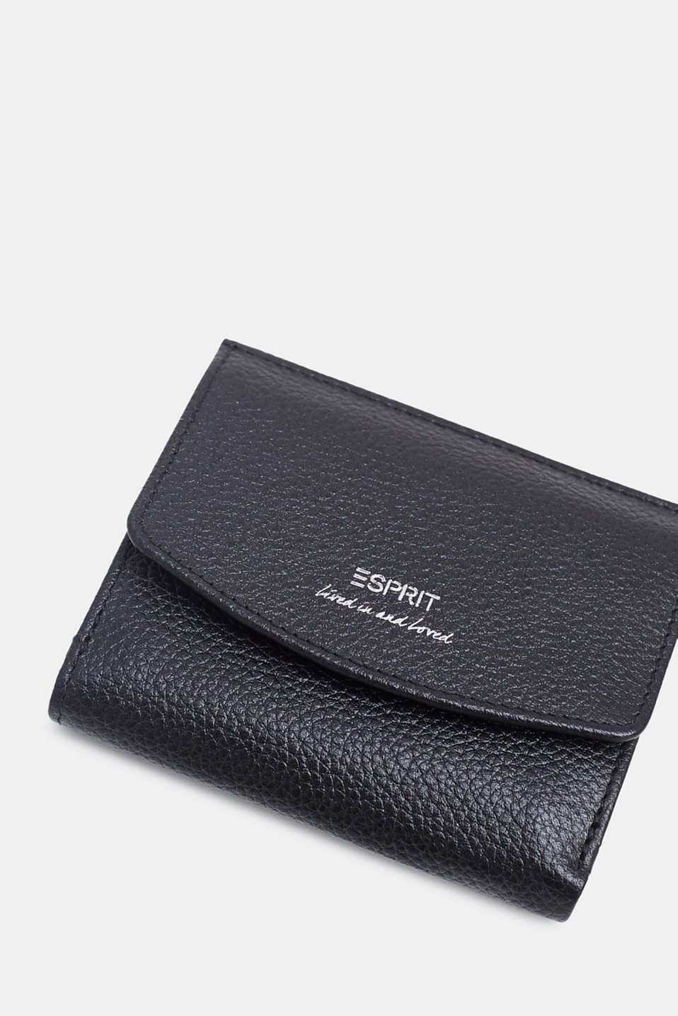 Accessories small leather, BLACK, detail image number 1