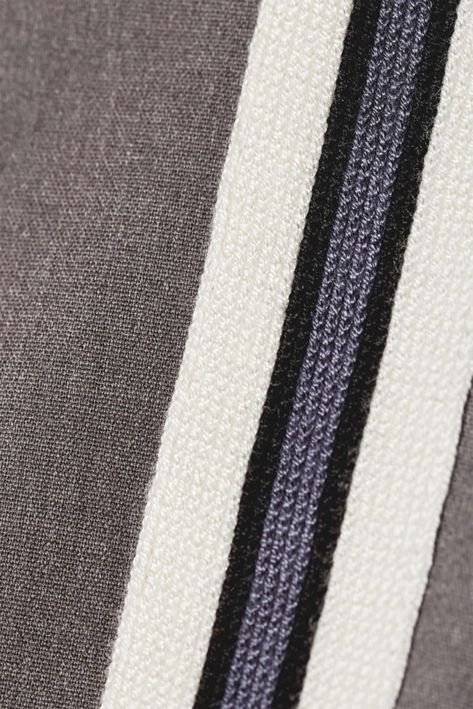 Pants woven, LIGHT GREY, detail image number 3