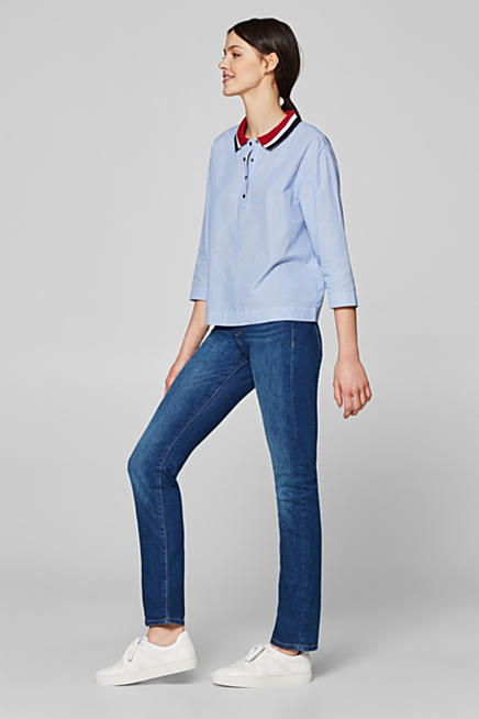 Esprit – Dámské džíny - velký výběr k zakoupení online 005d7c3ddd