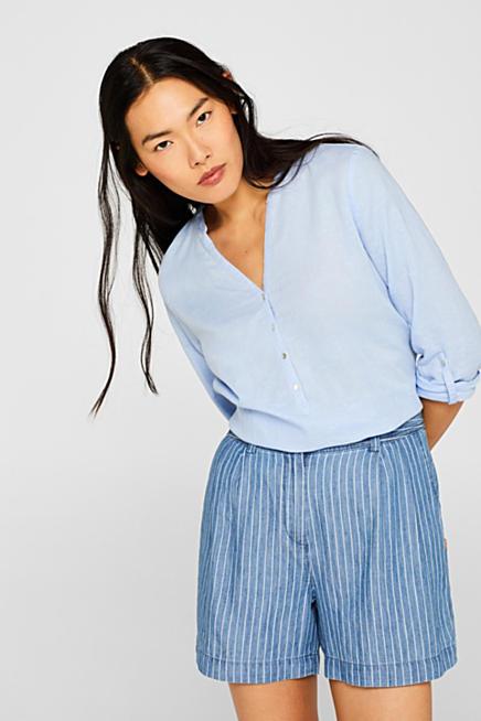 971e6b1c7a238c Lässige & elegante Tuniken für Damen im Online Shop | ESPRIT