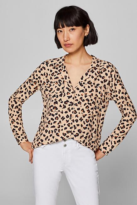 Esprit  Blusas para mujer - Comprar en la Tienda Online 0e12884907ae