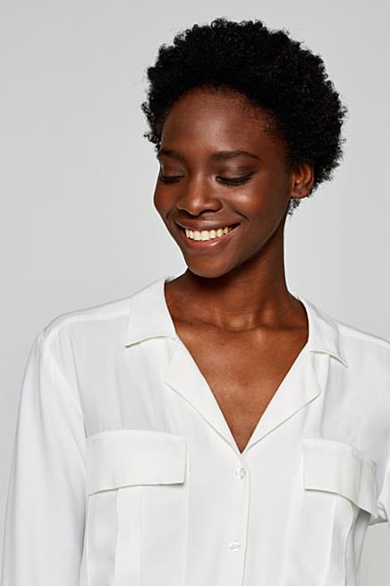 Esprit  Blusas para mujer - Comprar en la Tienda Online 4d76b50264588