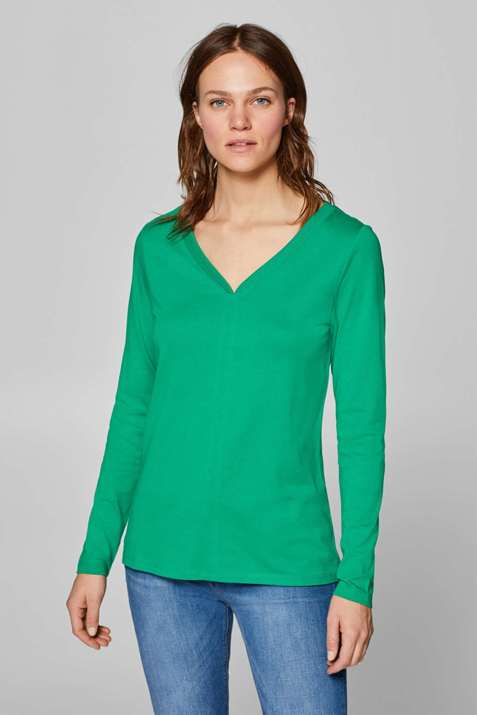 Esprit - Long sleeve tops