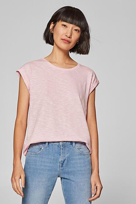 8bc84799004 Esprit   t-shirts basiques femme à acheter sur la Boutique en ligne