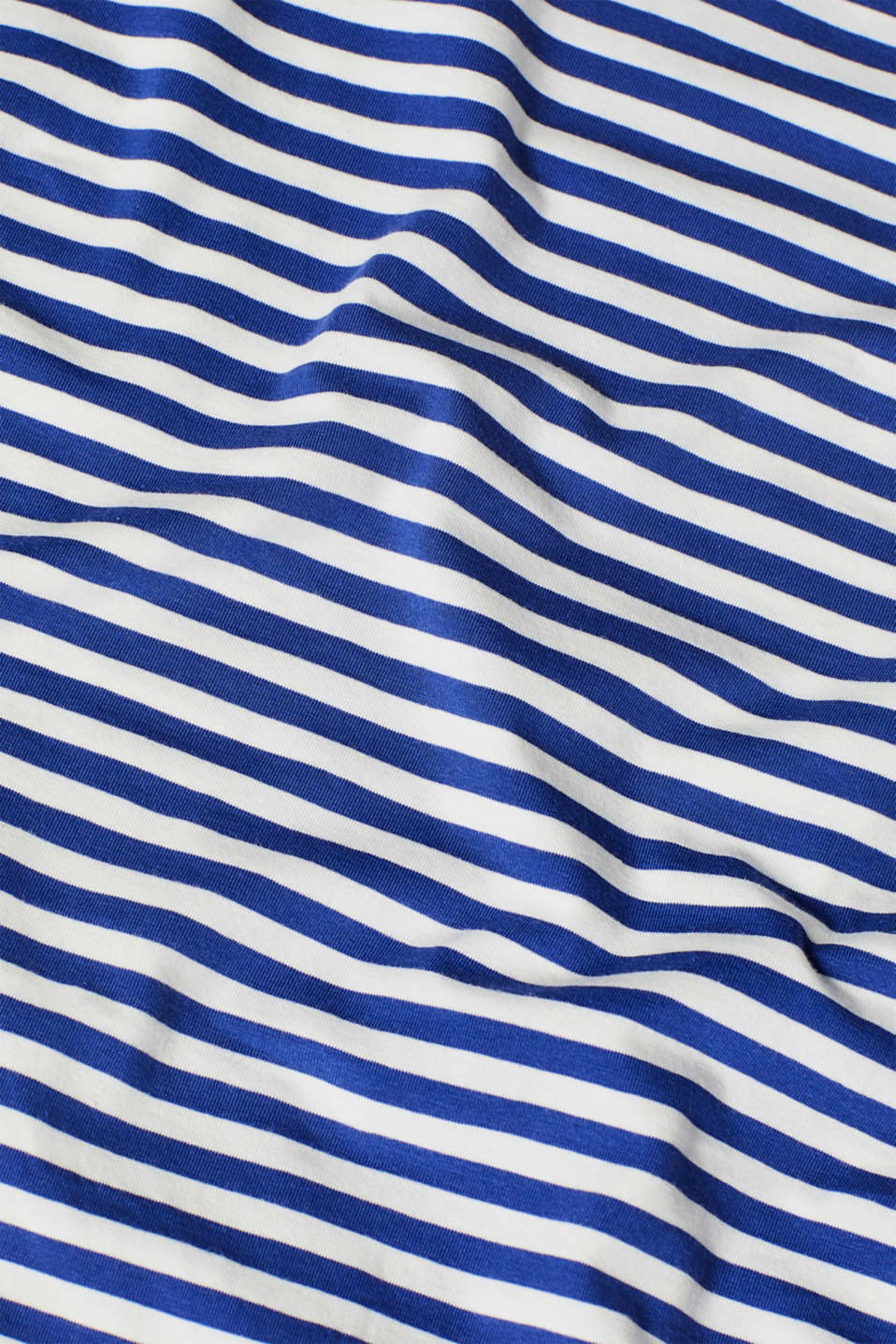 T-Shirts, BRIGHT BLUE 5, detail image number 4