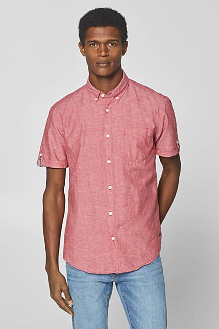 8ea62a1e0dc Esprit  Camisas para hombre - Comprar en la Tienda Online