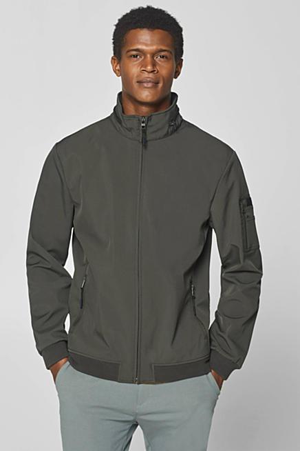 500a6a6071 Esprit: Jacken & Mäntel für Herren im Online Shop kaufen | ESPRIT