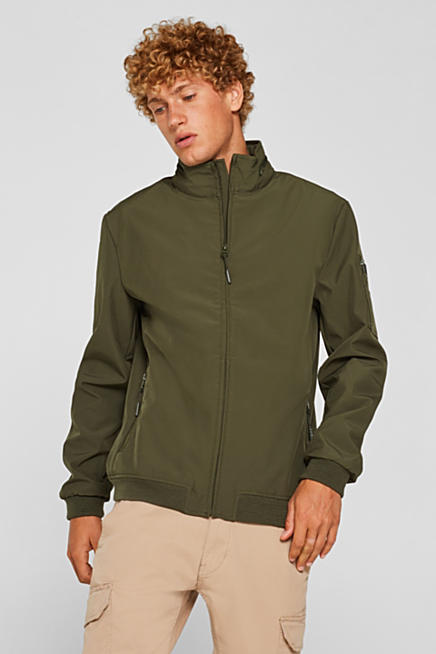 f8299430618f Esprit jackets for men at our Online Shop