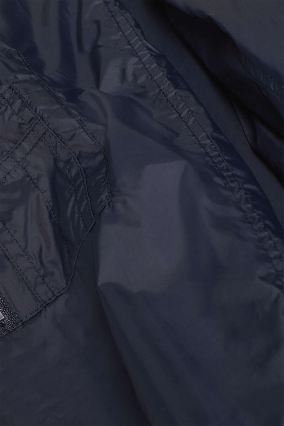 Jackets outdoor woven, NAVY, detail image number 4