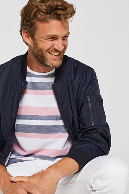 Sportieve Winterjas Heren.Esprit Jassen Voor Heren Kopen In De Online Shop