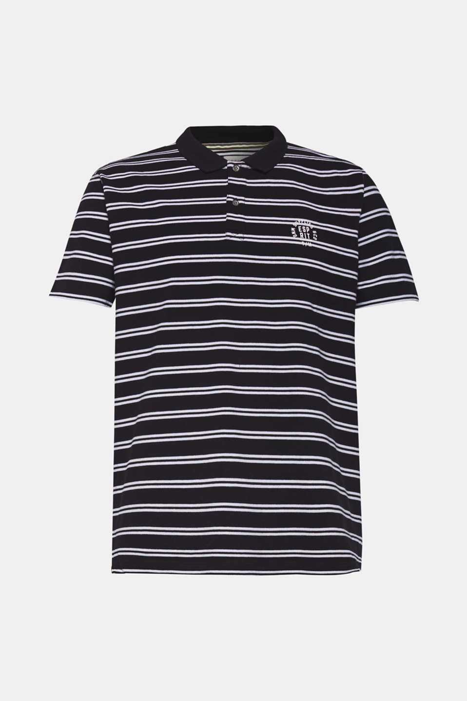 Polo shirts, BLACK 2, detail image number 6