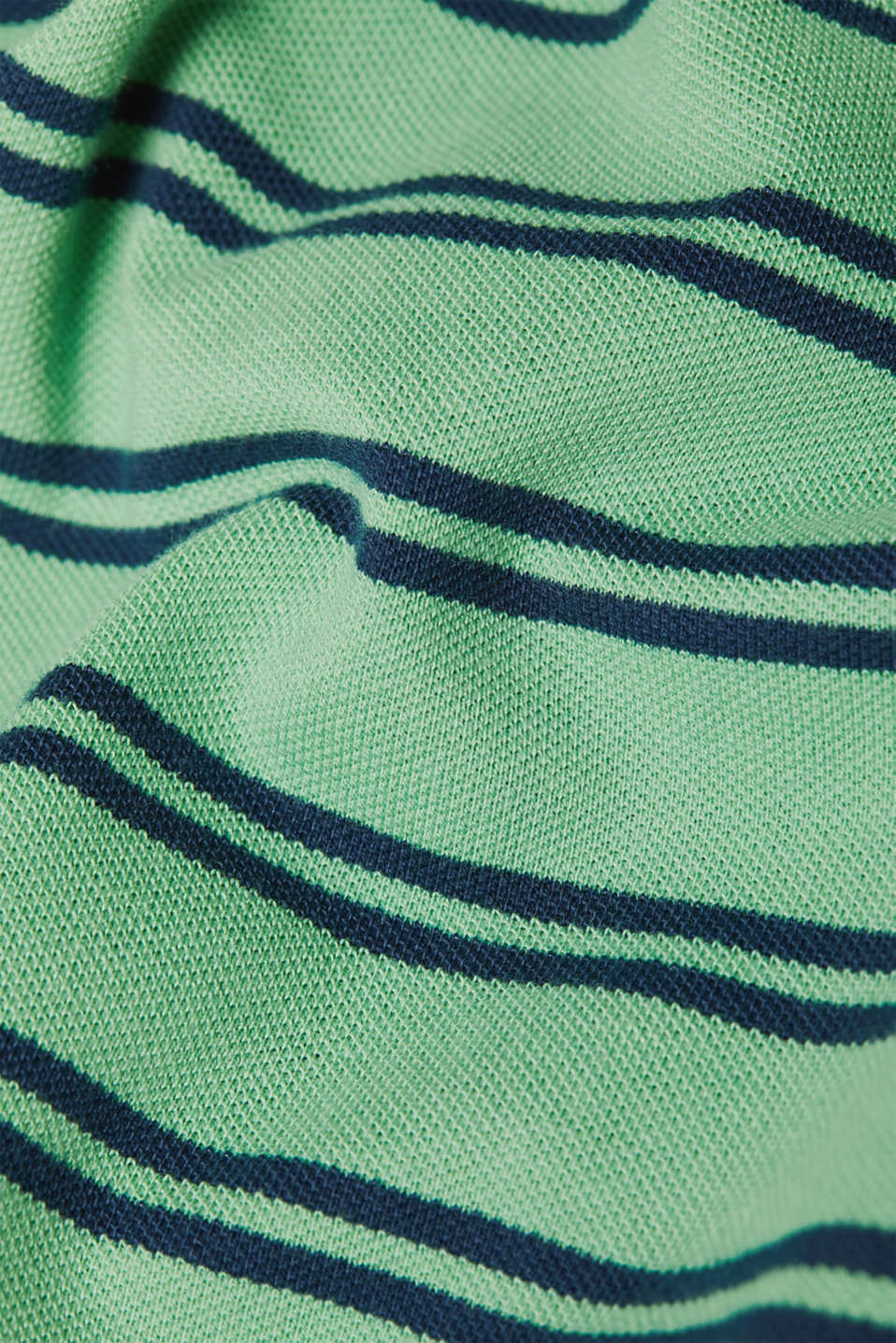 Polo shirts, GREEN, detail image number 5
